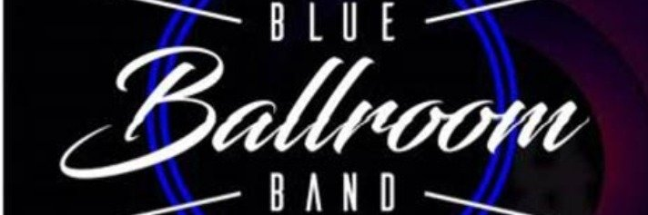 Blue Ballroom Band - Live Tanzparty