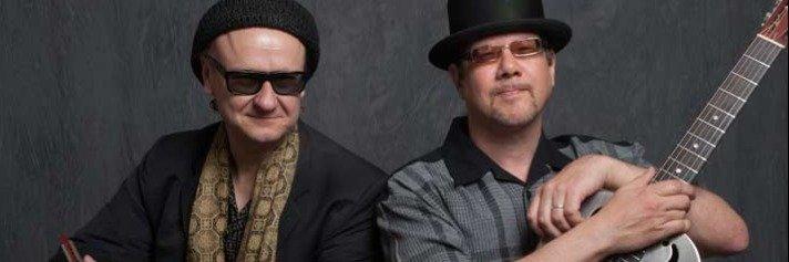 Joe Filisko & Eric Noden