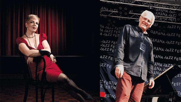 Between / Sabine Zimmermann & Paul Weiner / Support : Stefan...