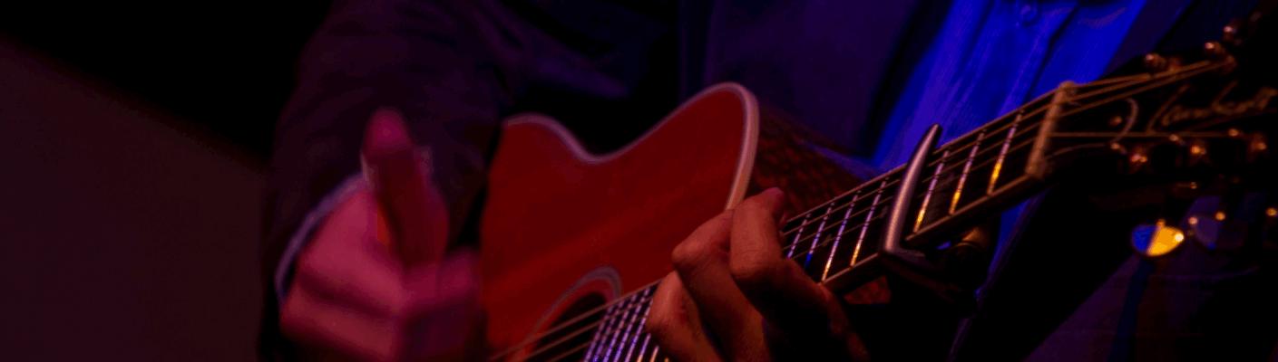 Michael Diehl & Uwe Woltmann Fingerstyle – Groovin Fingersty...