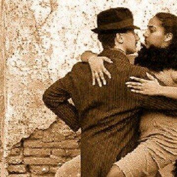 Milonga-, Tango Argentino