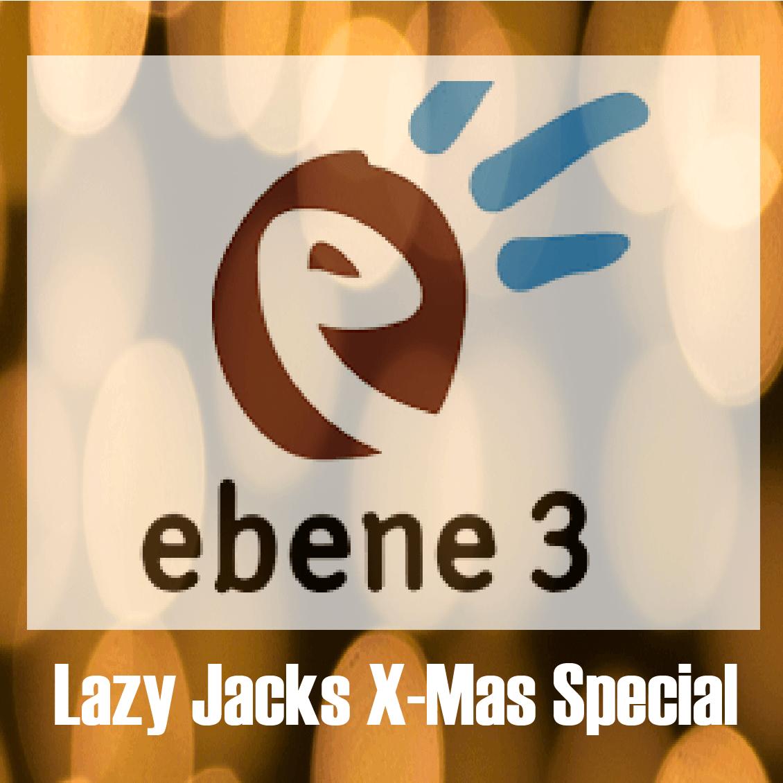 Lazy Jacks X-Mas Special