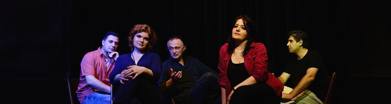 Lange Nacht der Kultur mit ZAZA featuring Ziryab-Akademie-En...