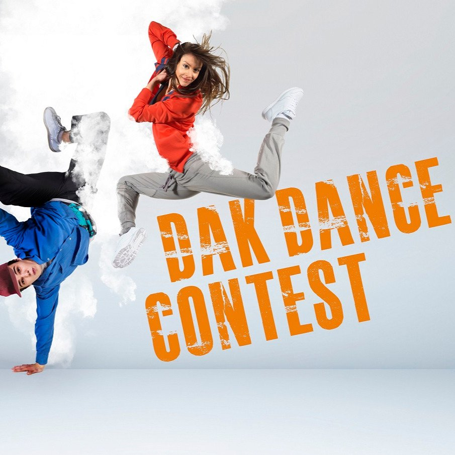 DAK Dance-Contest in Rheine