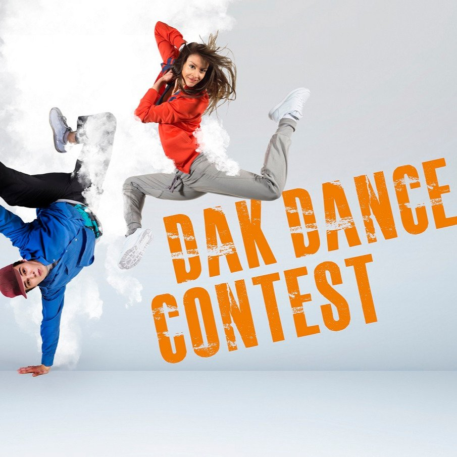 DAK Dance-Contest in Leipzig