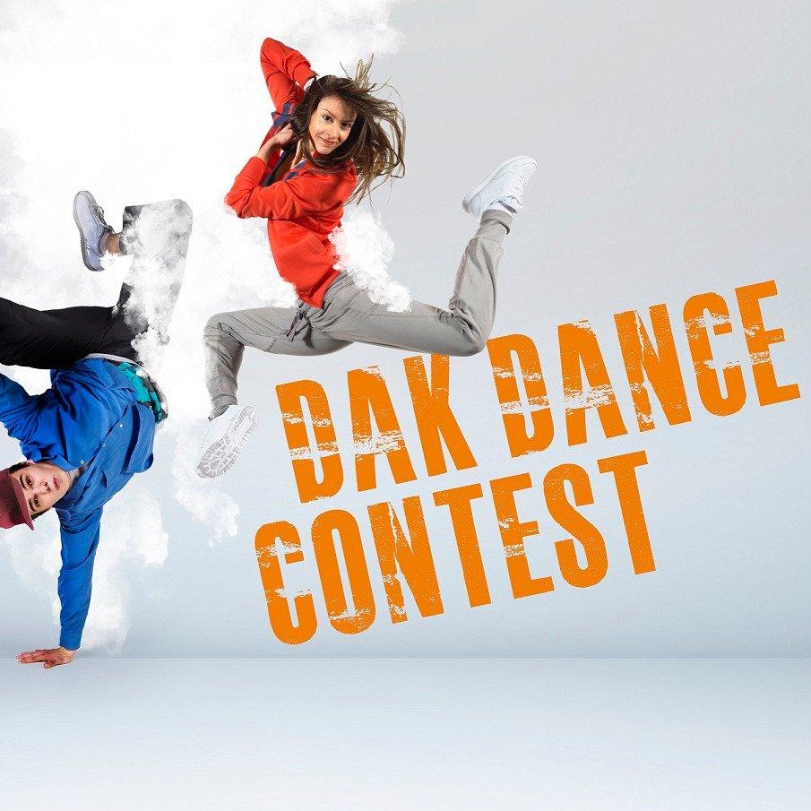 DAK Dance-Contest in Koblenz