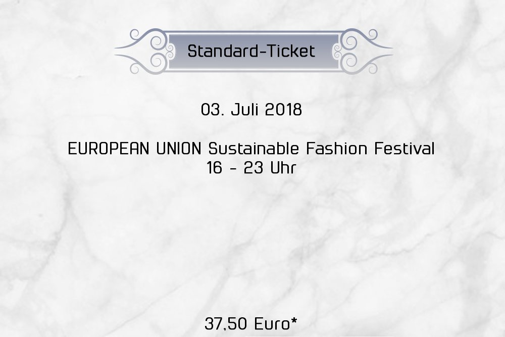 ticket eu sff 2018