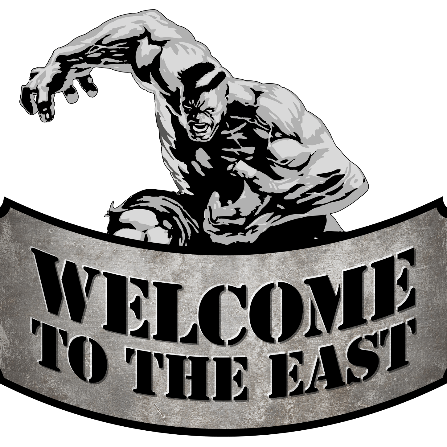Welcome to the East 5 - Fight Night