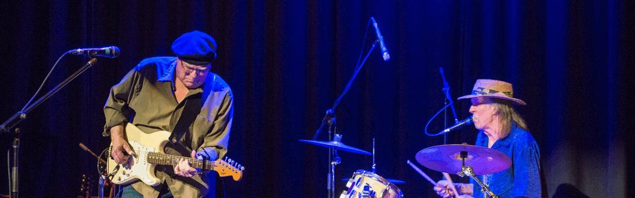 John Campbelljohn Power Duo