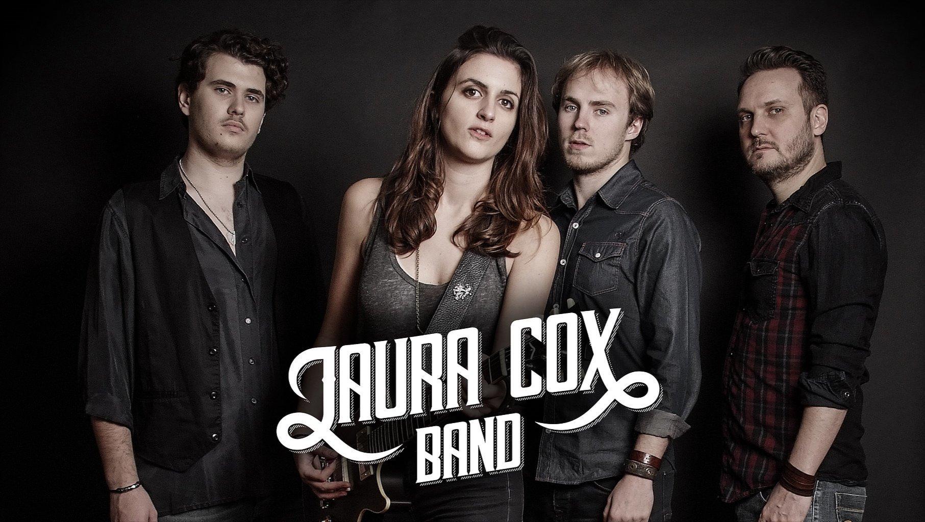 Laura Cox Band Live im Pink Dormagen