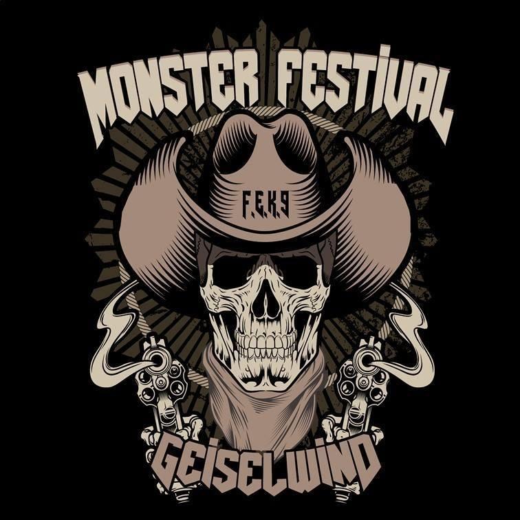 Monster Festival 2019