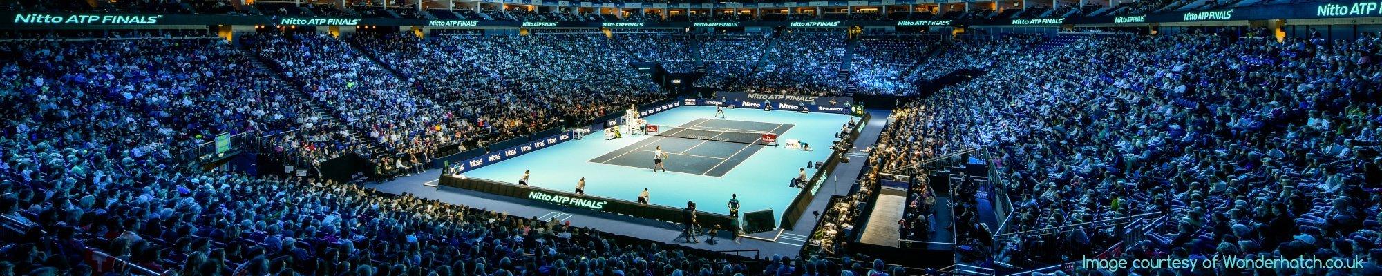 2018 Nitto ATP Finals NOV 18th