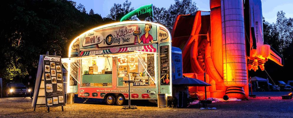 Street Food Festival Erfurt