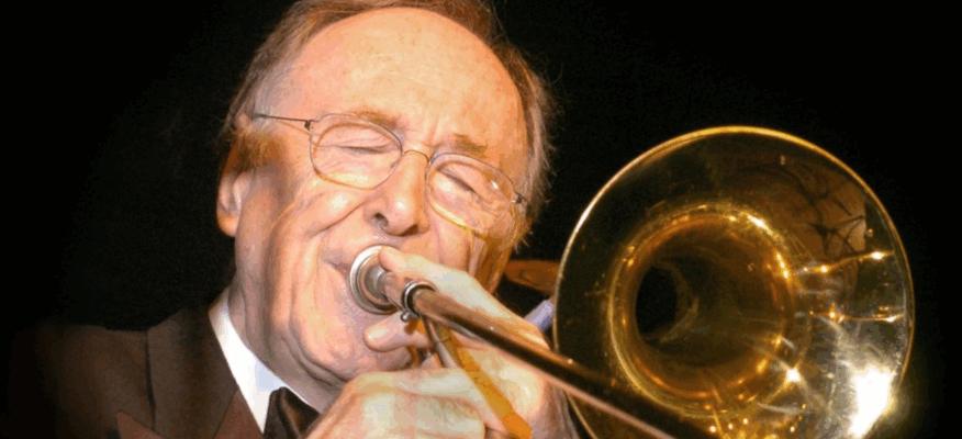 The Big Chris Barber Band - Die Jazz-Legende Chris Barber li...