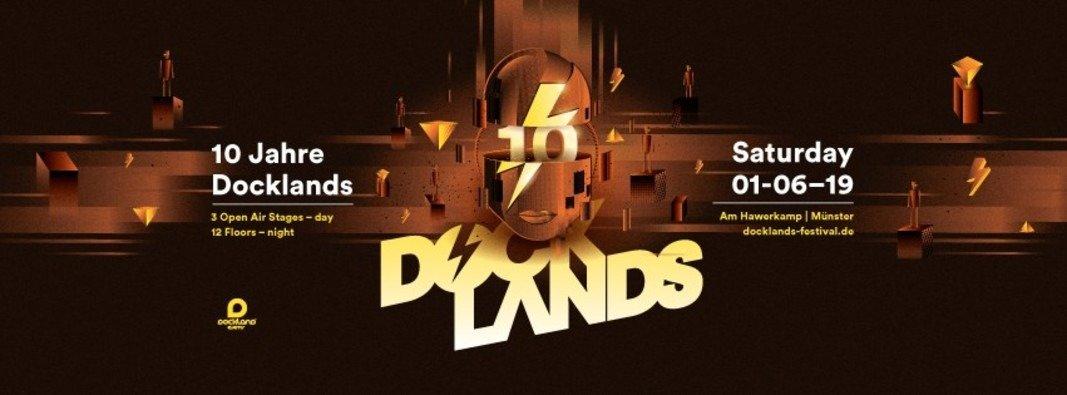 DOCK LANDS