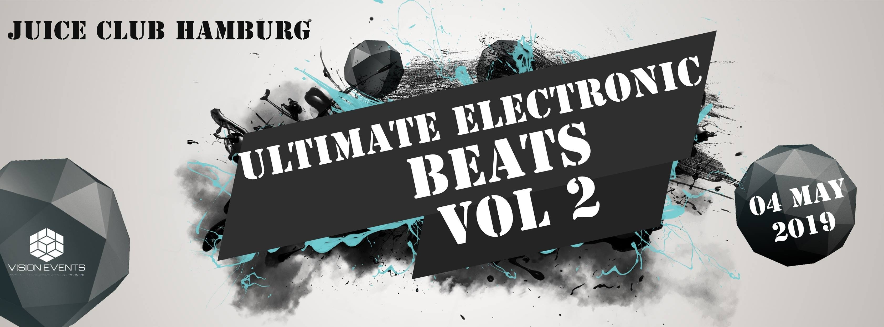 Ultimate Electronic Beats Vol 2