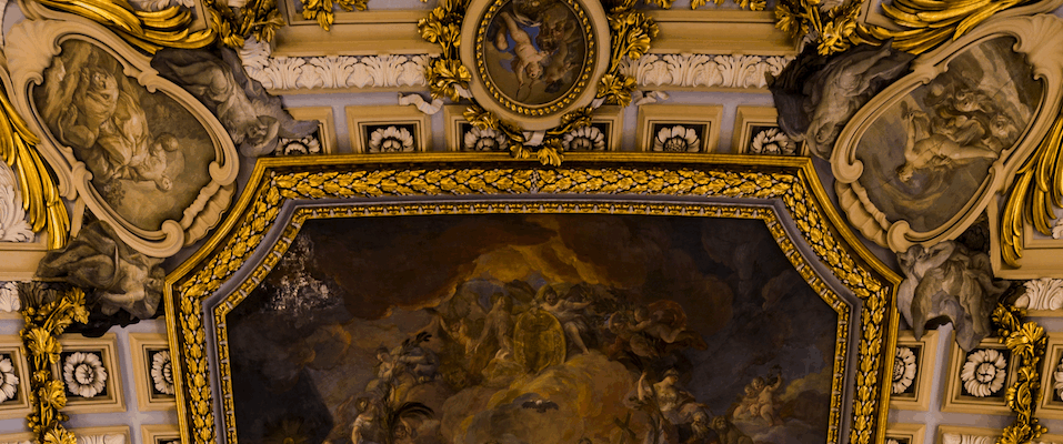 Barockrundgang Dresden 20.10.