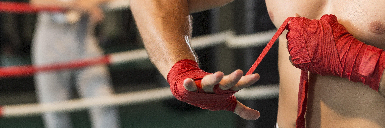 Kickboxing Schnupperkurs