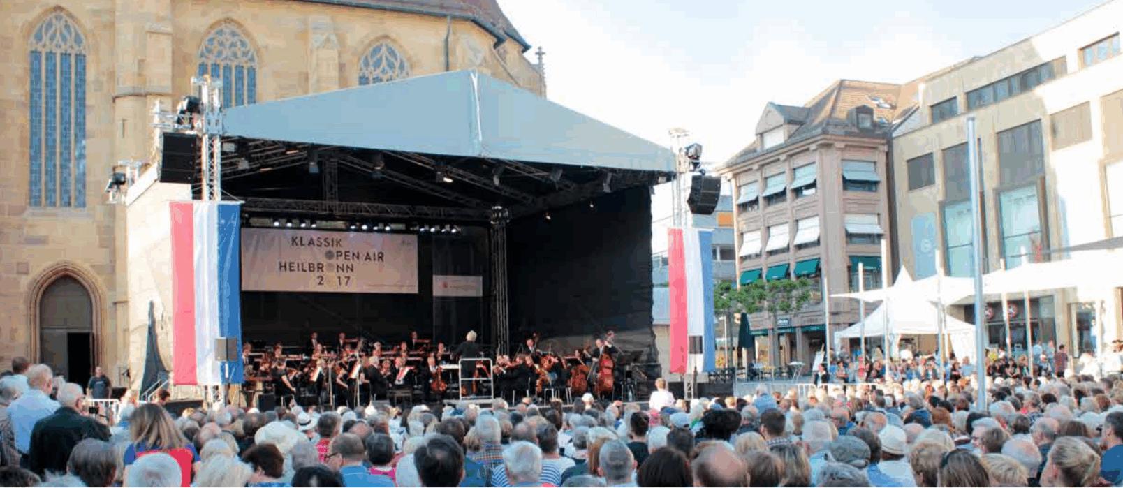 Klassik-Open-Air Heilbronn
