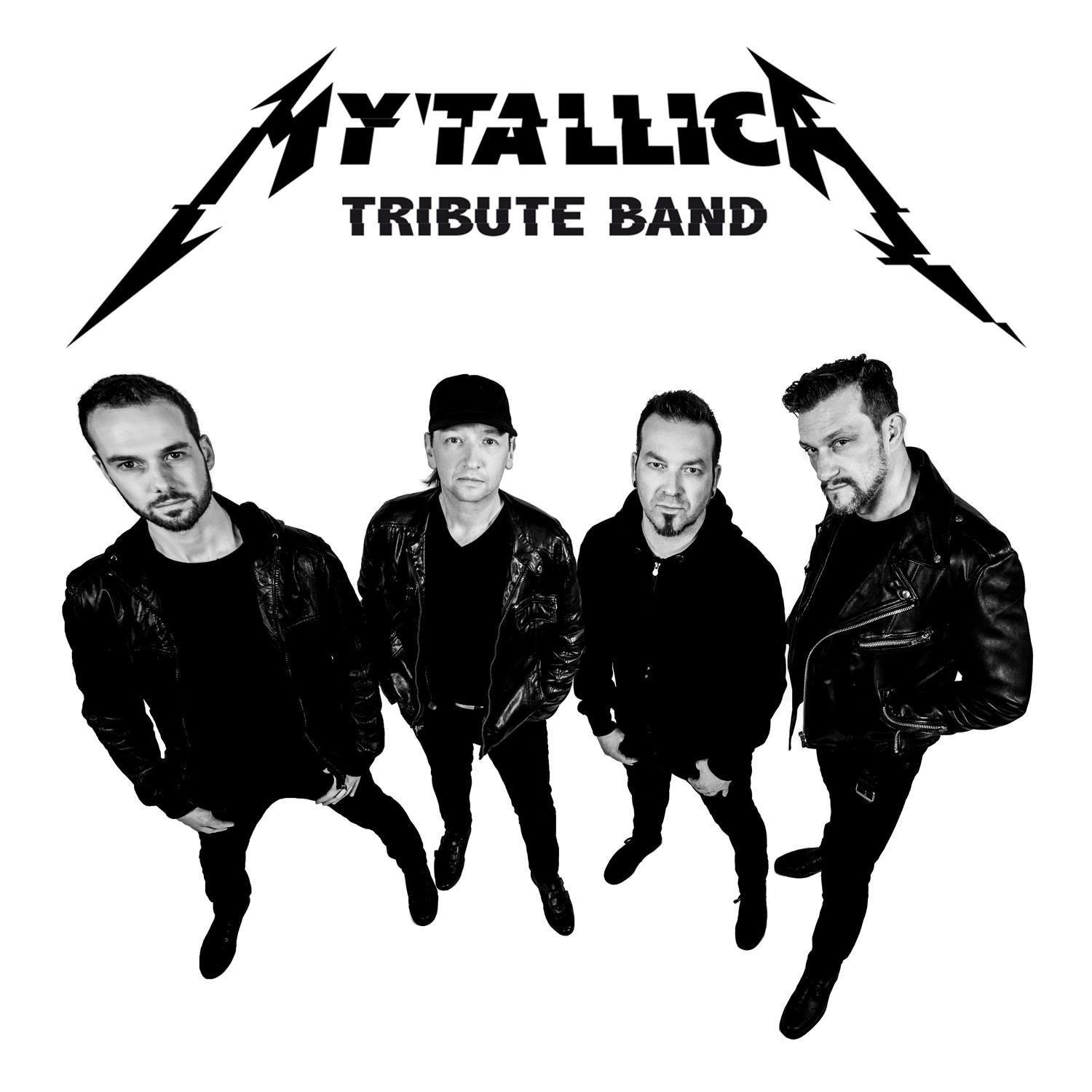 My'tallica - Best of Metallica live in Bad Friedrichshall