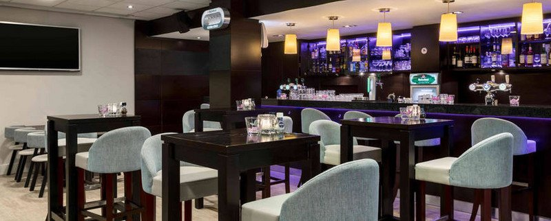 schiphol airport hotel