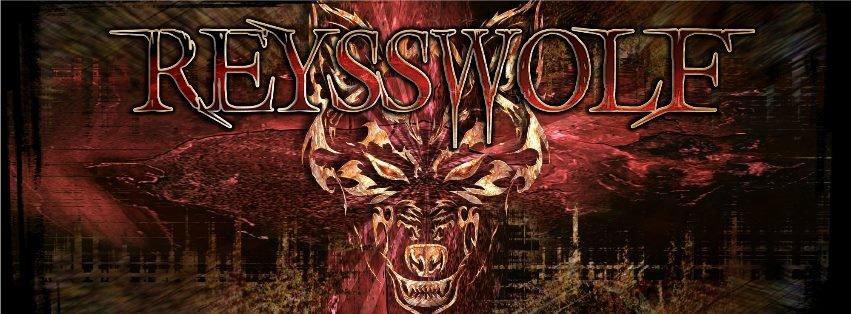 Reysswolf / Vera Lux / Corvidae n Neumarkt