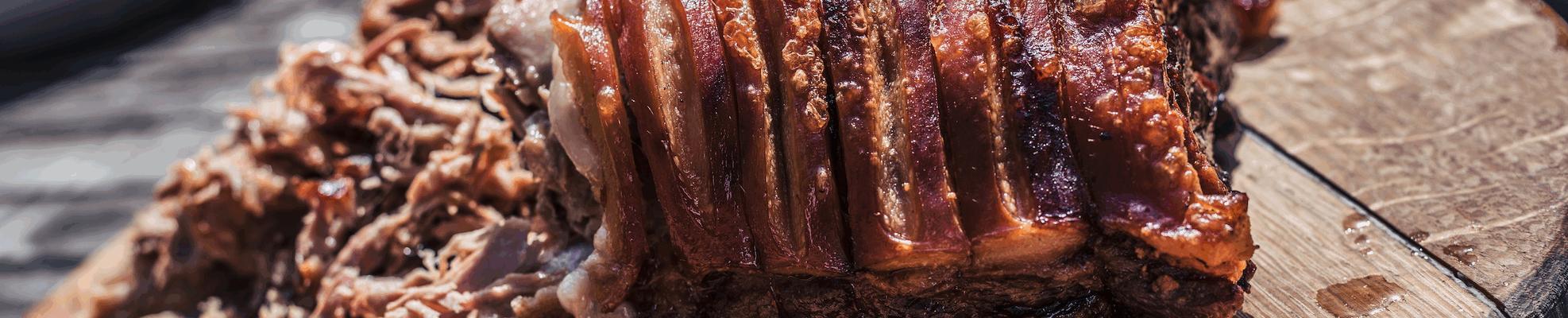 Opa & Enkel - Pulled Pork & Co.  [17.02.2019]