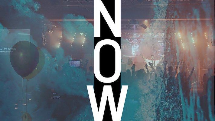 NOW Tour | #HoldOnNOW