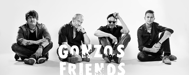 GONZO'S FRIENDS feat. Ira Diehr im l Toro