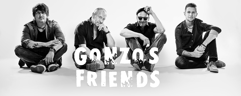 GONZO'S FRIENDS