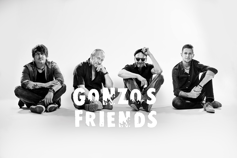 GONZO'S FRIENDS feat. David Hanselmann - Hoftheater Öhringen