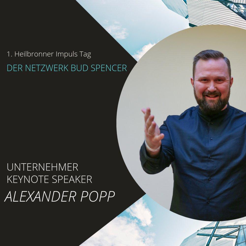 1. Heilbronner Impuls Tag