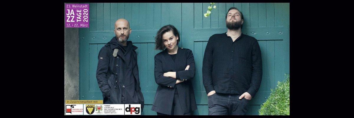 Kasia Pietrzkos Trio