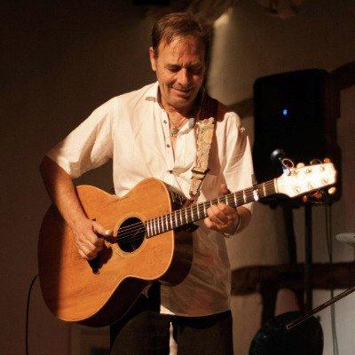 Ralf Illenberger Band