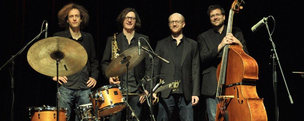 FUMMQ - Ferenc und Magnus Mehl Quartett - Konzert ENTFÄLLT