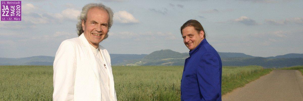 Matthias Frey & Büdi Siebert