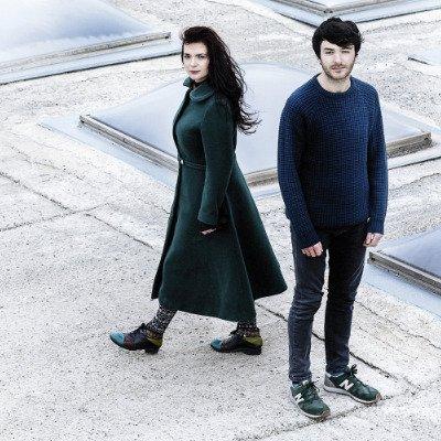 Elina Duni & Rob Luft