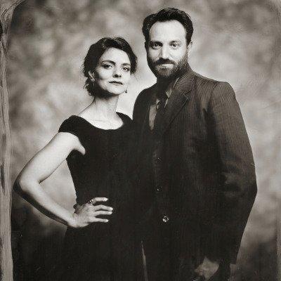 Daniel Kahn & Yeva Lapsker