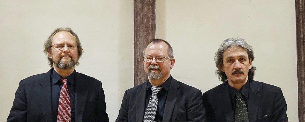 Frieder Berlin Trio