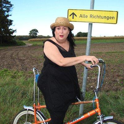Lizzy Aumeier - Wie jetzt ...?