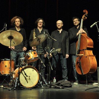 FUMMQ - Ferenc und Magnus Mehl Quartett