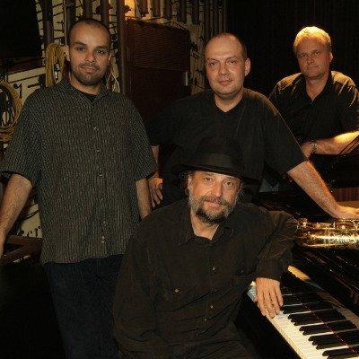 Milan Svoboda Quartet - DAS KONZERT FÄLLT AUS GESUNDHEITLICH...