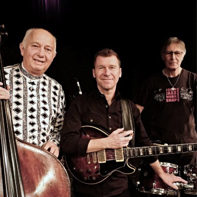 The KUH Trio