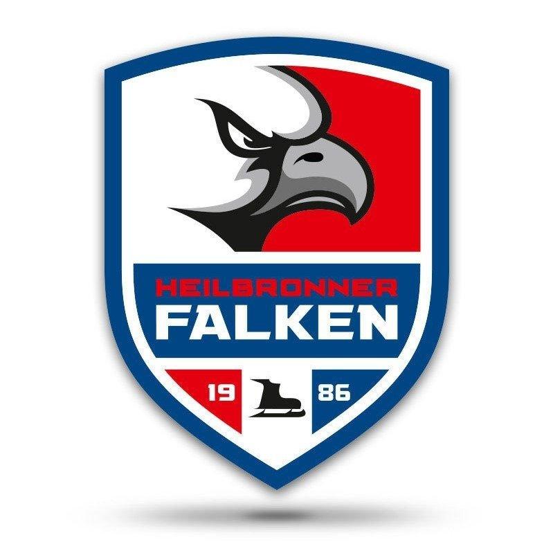 Hauptrundenspiele der Heilbronner Falken