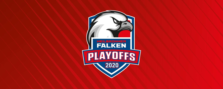DEL2 Playoffs 2019/2020